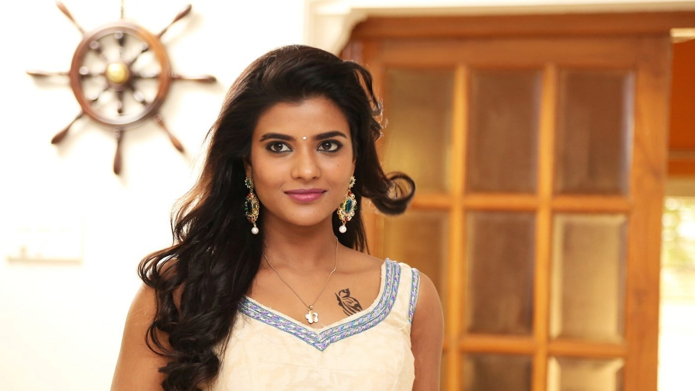 Aishwarya rajesh upcoming movie kattapava kaanom