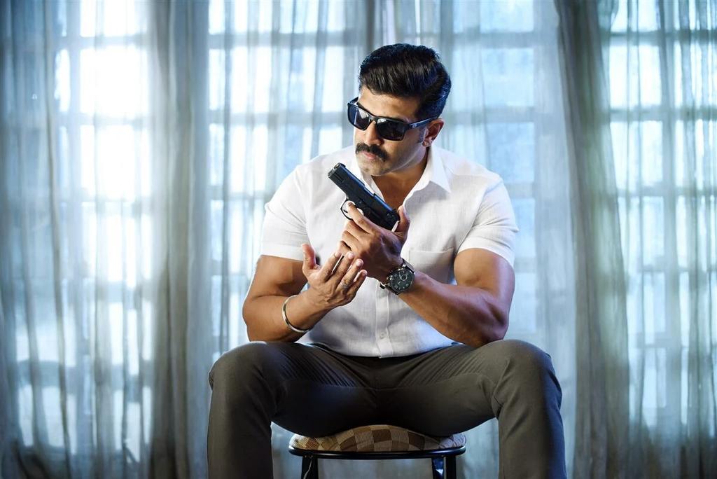 Arun vijay kuttram 23 movie stills