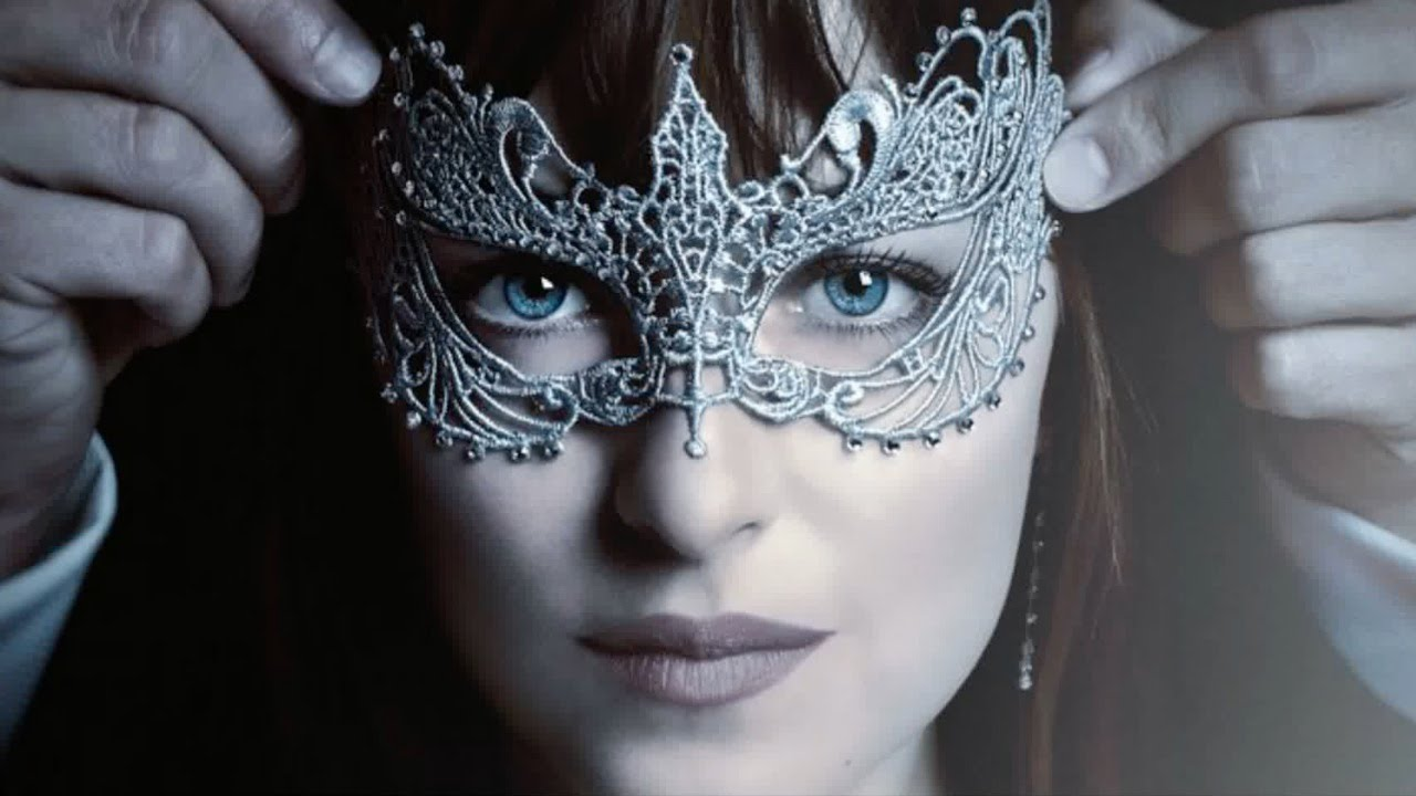 Dakota johnson upcoming movie fifty shades darker
