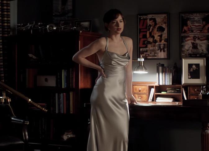 Fifty shades darker actress dakota johnson images