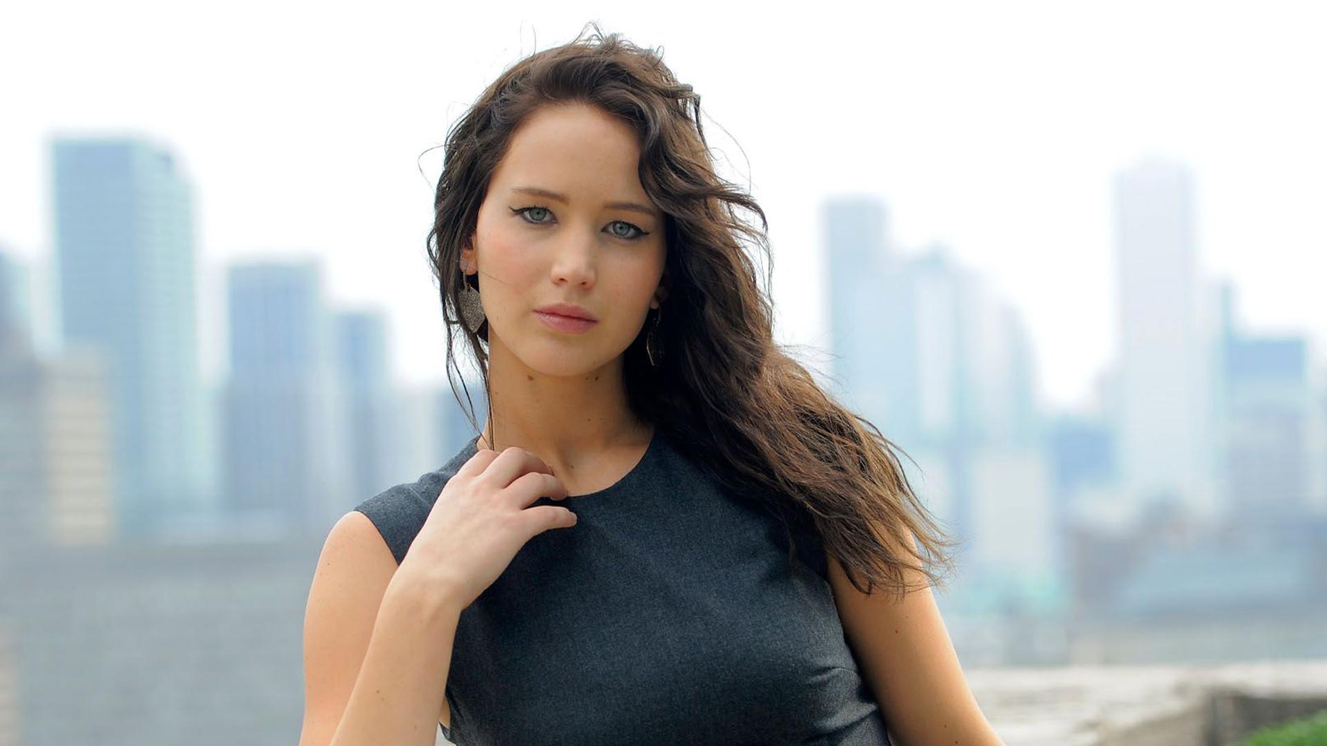Jennifer lawrence actress photos