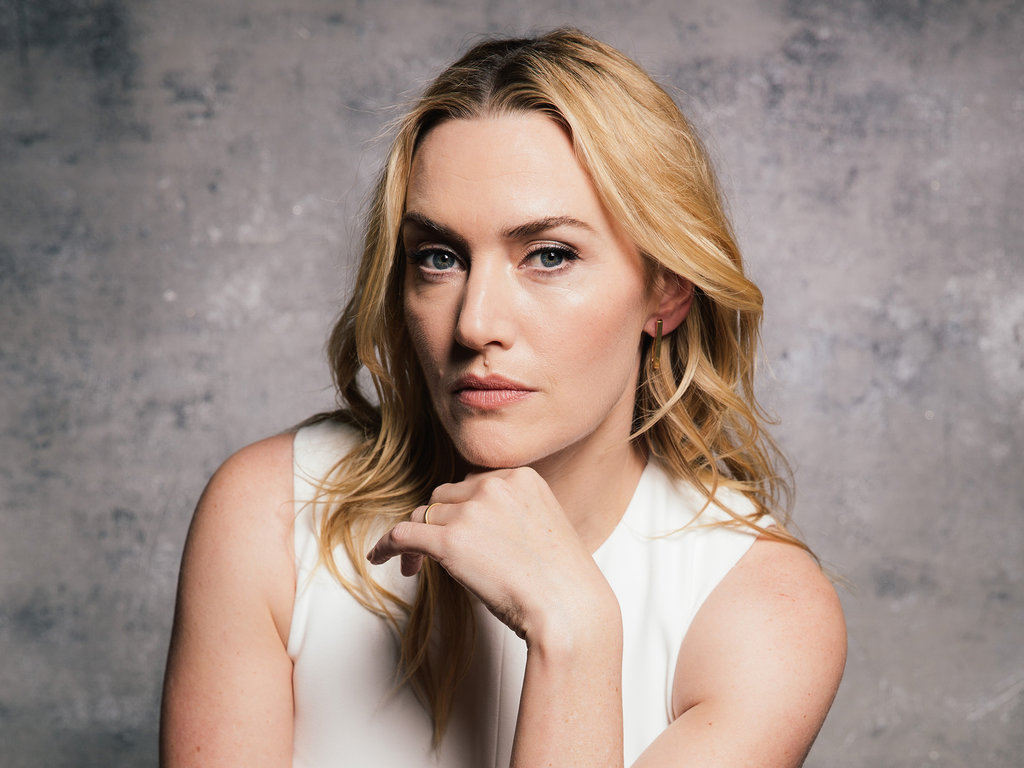 Kate winslet actress wallpaper
