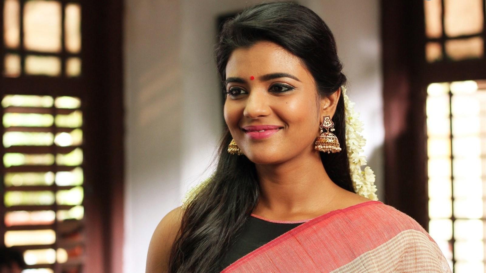 Kattapava kaanom actress aishwarya rajesh pictures