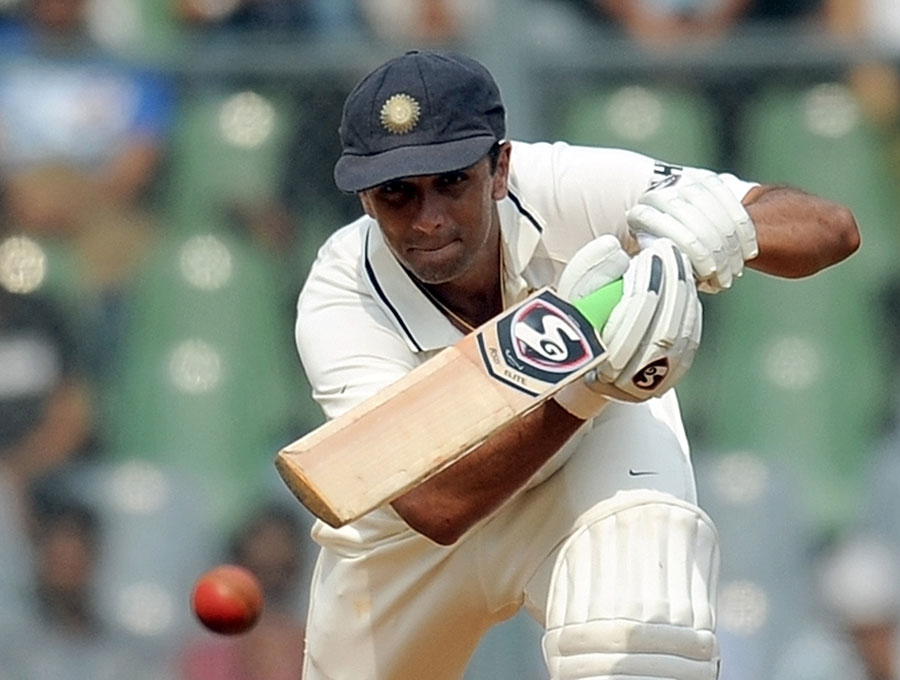 Rahul dravid test cricket match dress pictures