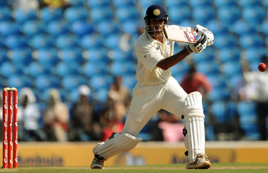 Rahul dravid test cricket match photos
