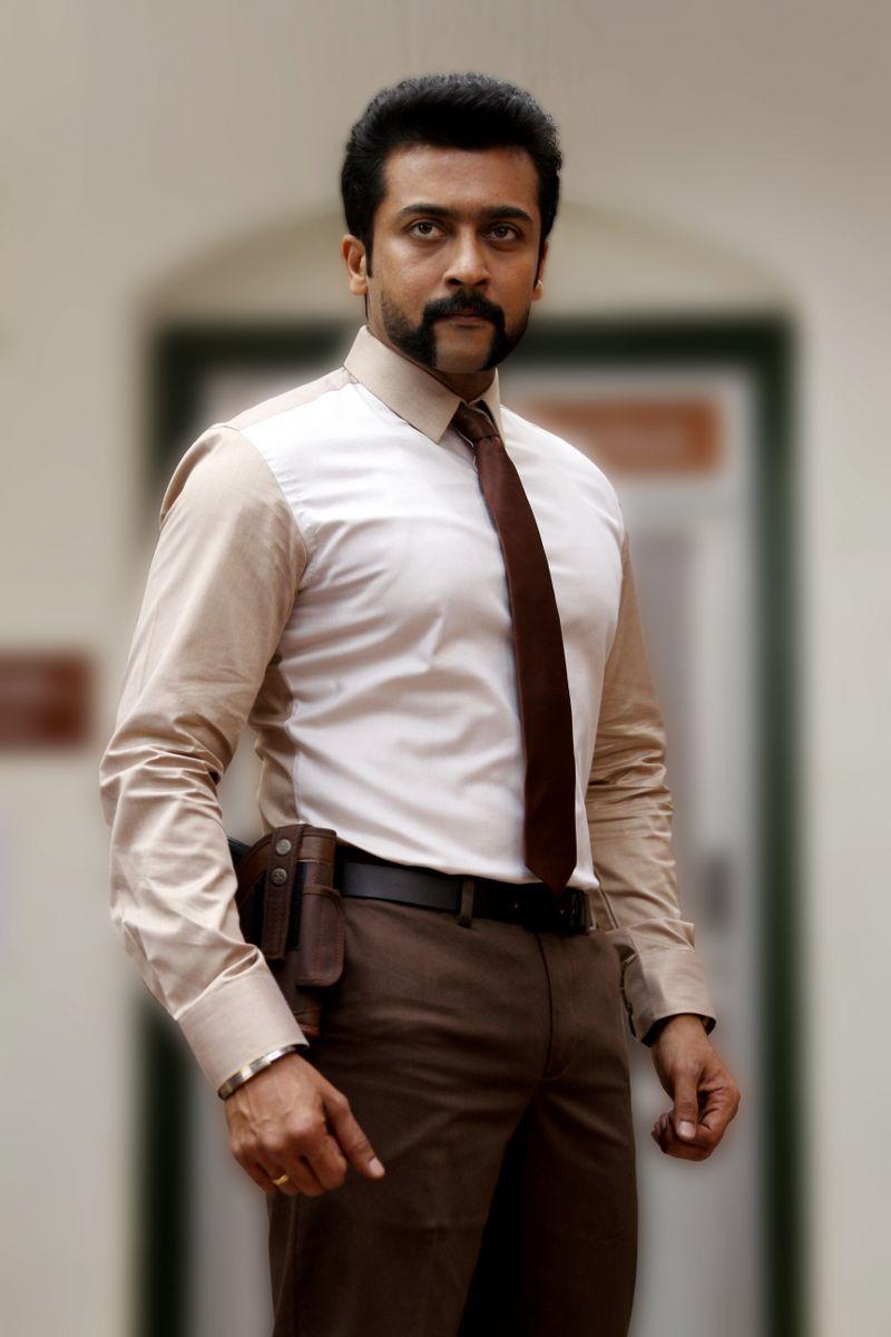 Surya in yamudu 3 film