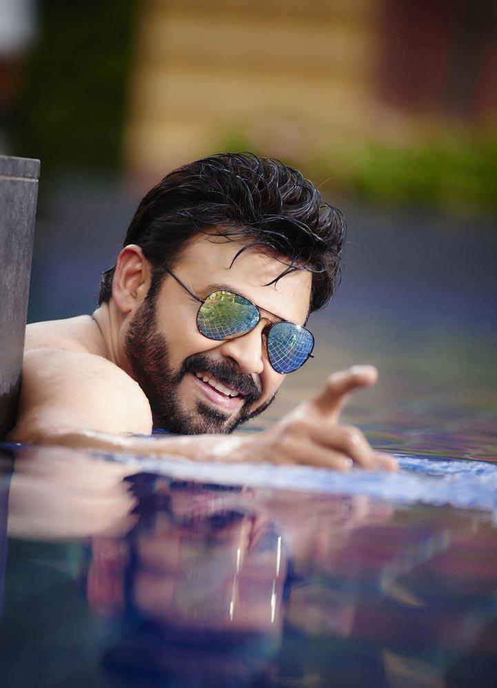 Venkatesh upcoming movie guru