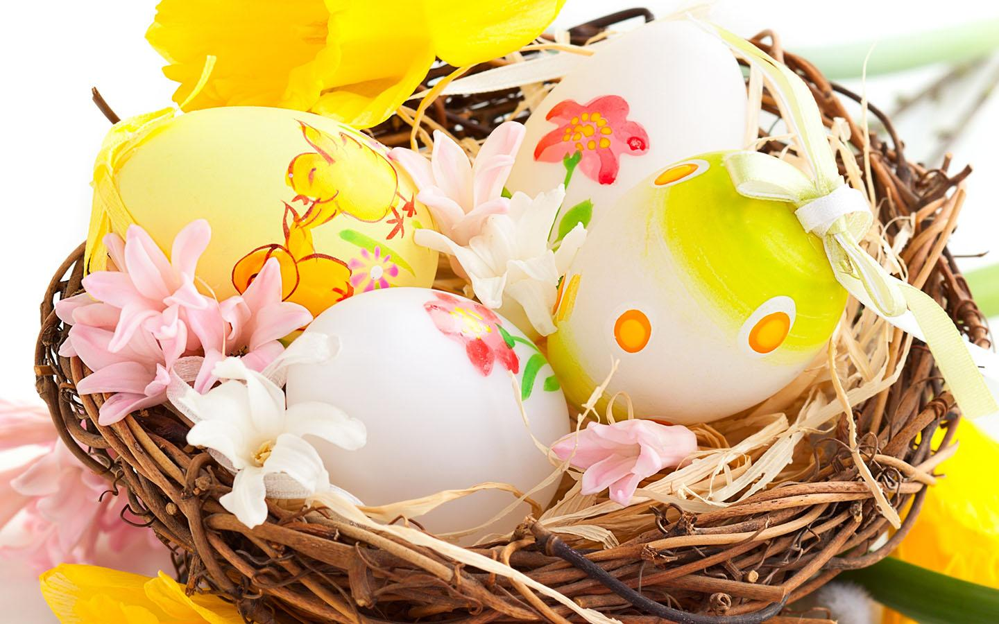 Egg easter pc desktop wallpapers