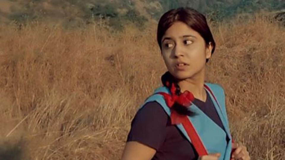 Haraamkhor actress shweta tripathi pictures