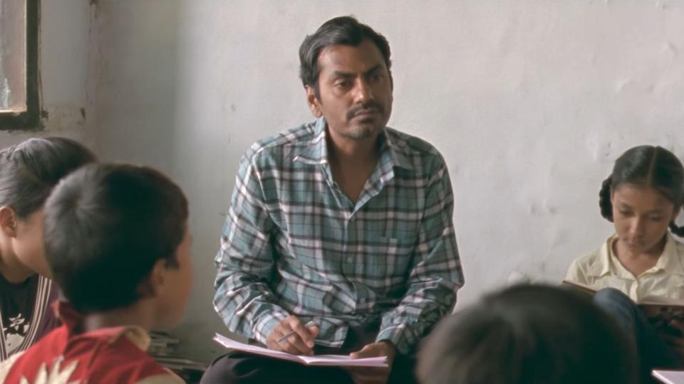 Nawazuddin siddiqui in haraamkhor movie