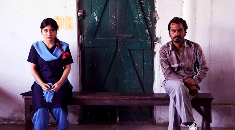 Nawazuddin siddiqui shweta tripathi in haraamkhor film