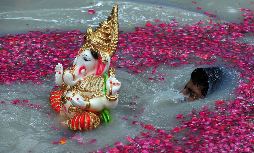 Pillaiyar chaturthi photos
