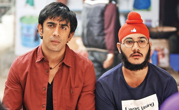 Runningshaadi com actors amit sadh pictures