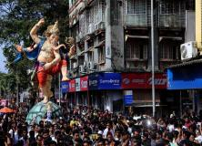 ganesh chaturthi festival pictures