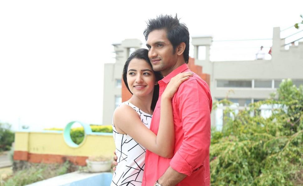 Aakatayi telugu movie stills