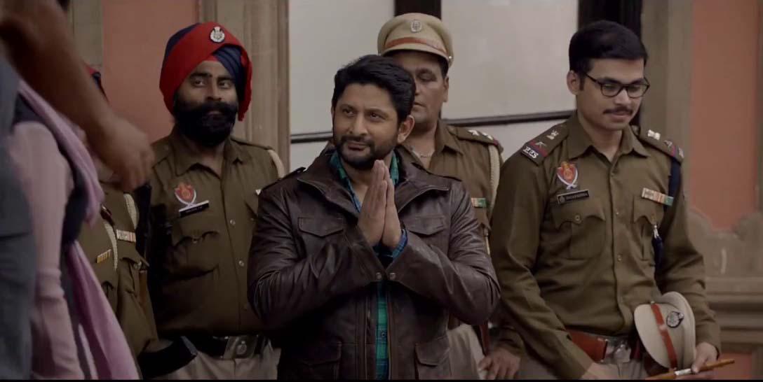 Arshad warsi in irada film