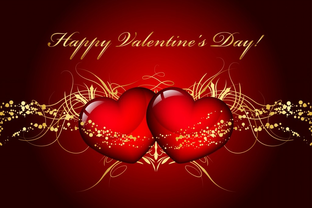 Happy valentines day gallery