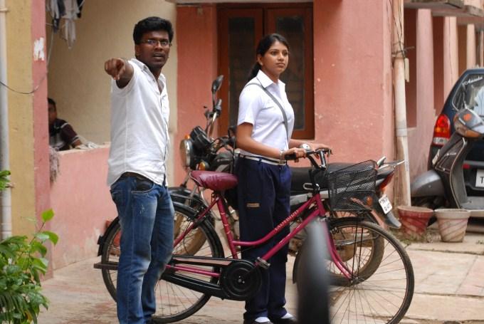 Nagarvalam actress deekshitha manikkam photos