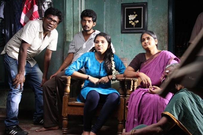 Nagarvalam movie shooting photos