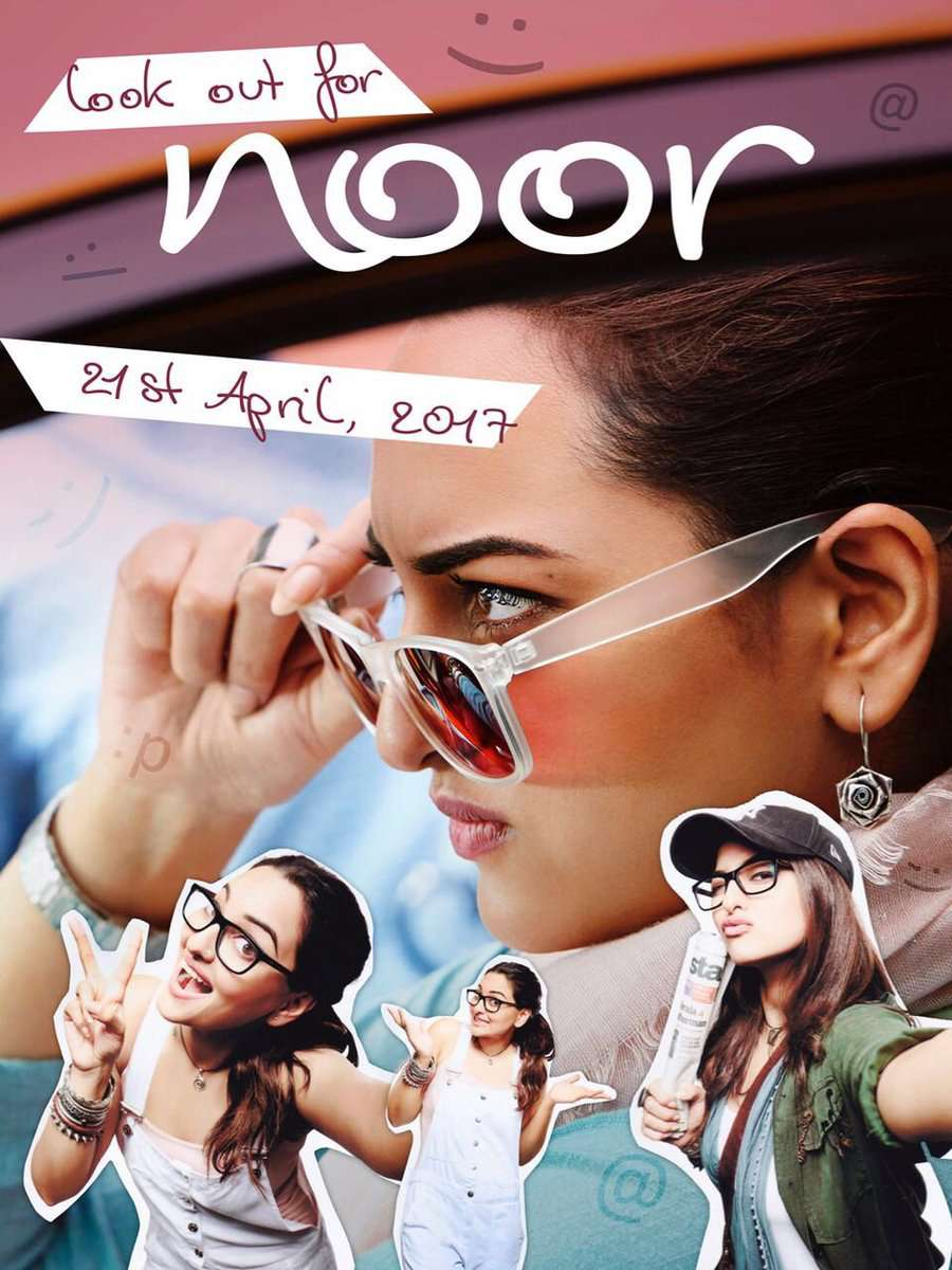 Noor movie 2017 poster