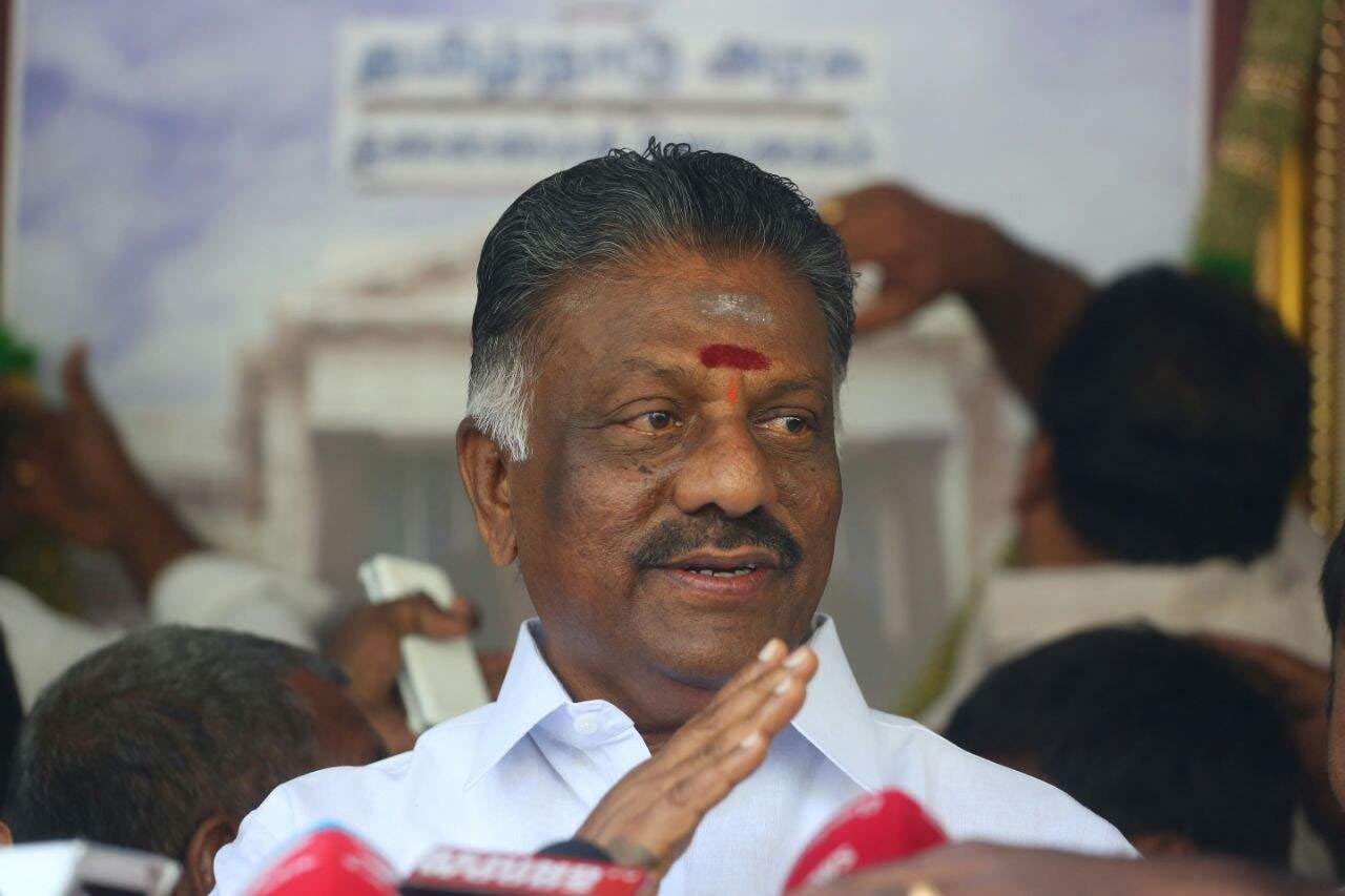 O panneerselvam hd pictures