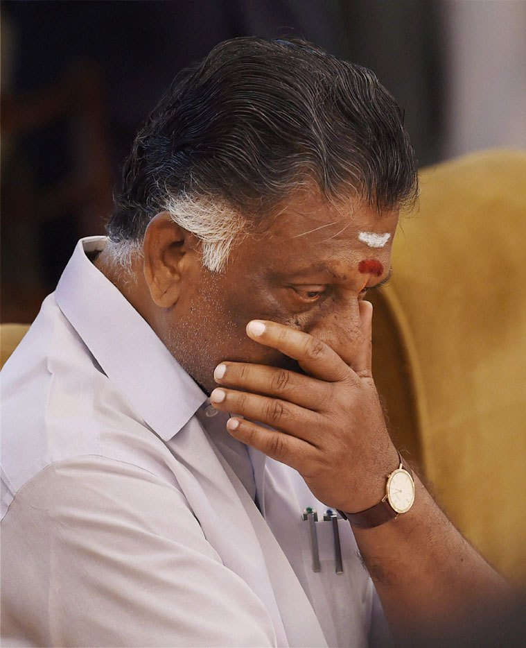 O panneerselvam pictures
