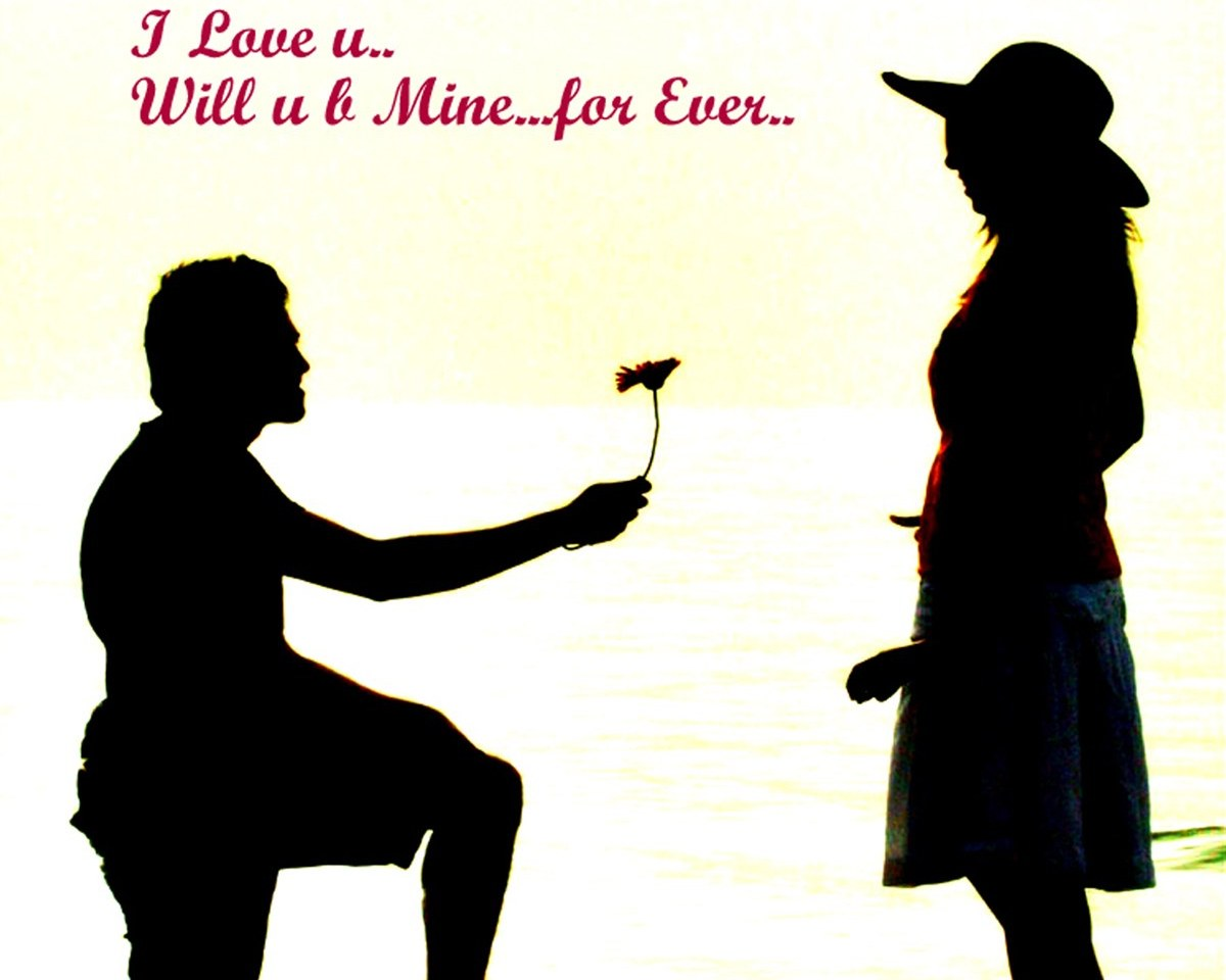 Propose valentines day pictures