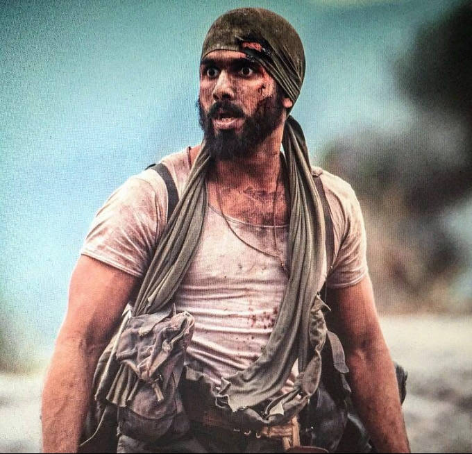 Rangoon movie shahid kapoor pictures