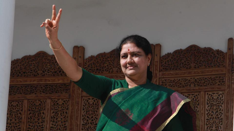 Sasikala natarajan photos