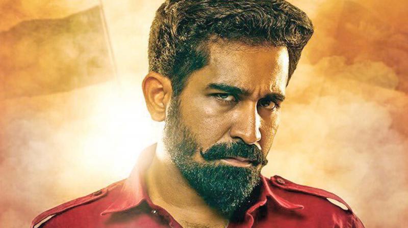 Vijay antony upcoming movie yeman images