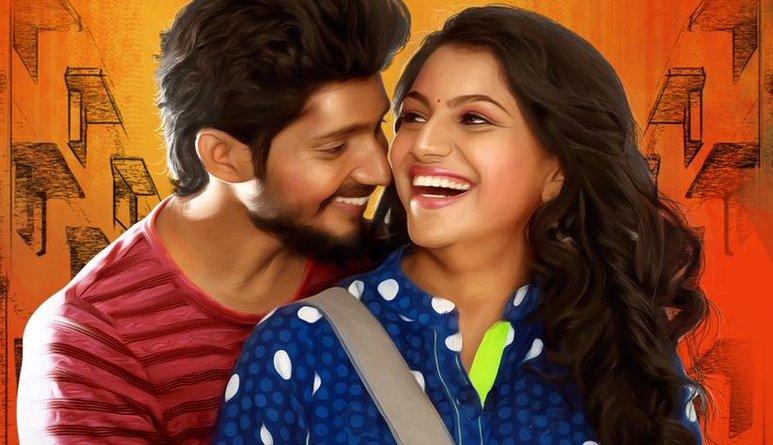 Yuthan balaji deekshitha manikkam in nagarvalam film