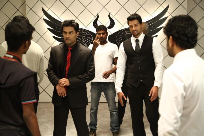 Dhayam movie pics