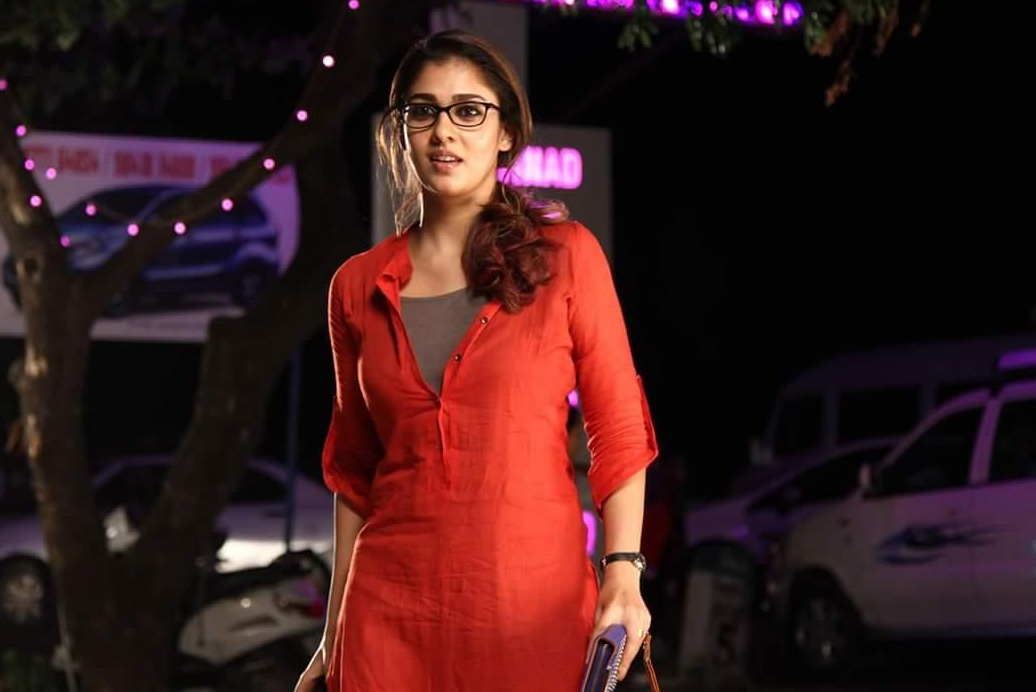 Dora actress nayanthara pictures
