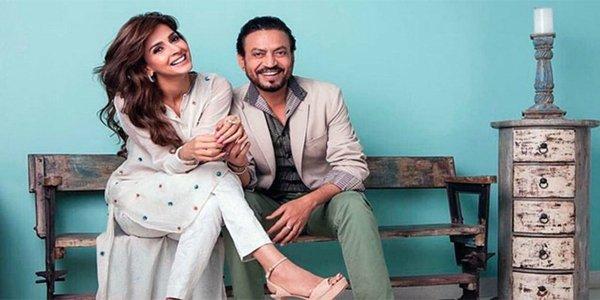 Irrfan khan saba qamar in hindi medium film