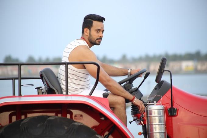 Kadugu 2017 bharath movie images
