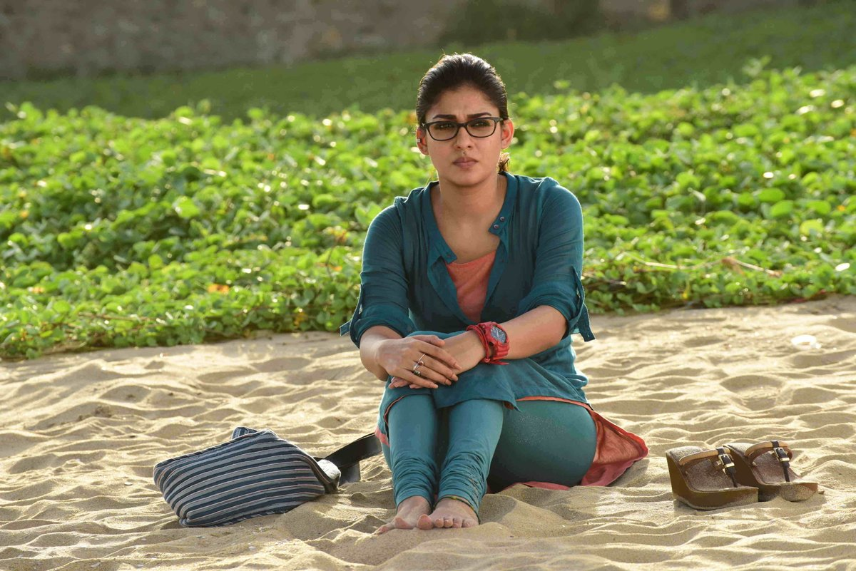 Nayanthara upcoming movie dora
