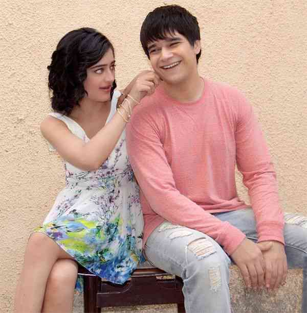 Akshara haasan vivaan shah in laali laddoo deewana movie