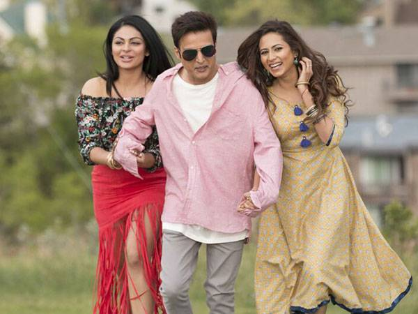 Jimmy shergill neeru bajwa in jindua film