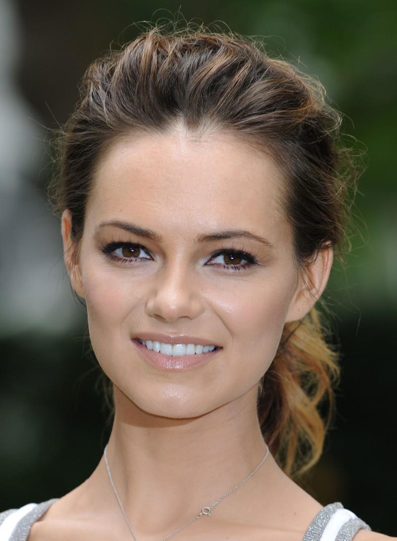 Kara tointon face pics