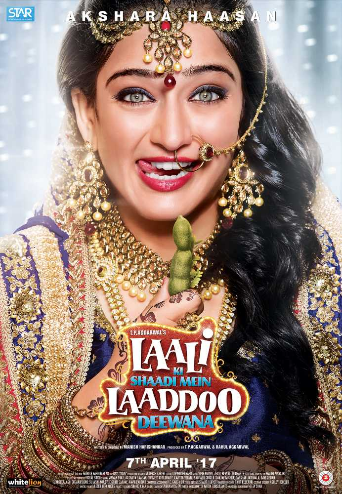 Laali ki shaadi mein laddoo deewana movie stills