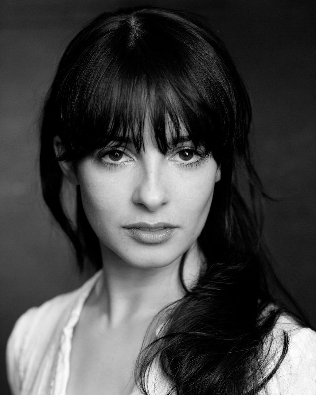 Laura donnelly black and white photos
