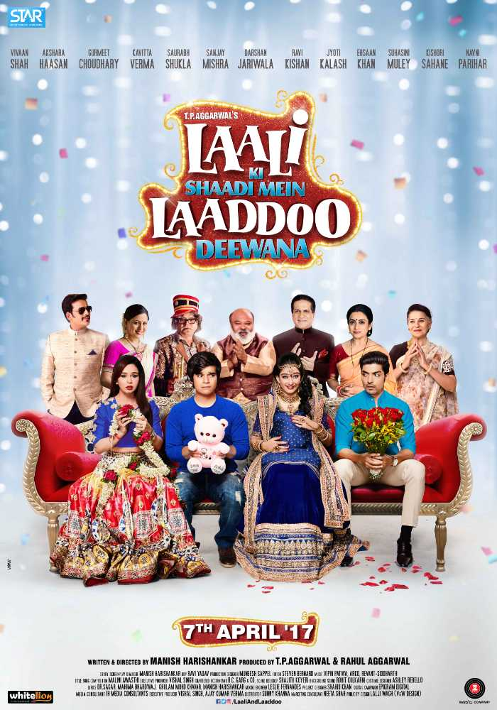 Laali laddoo hindi movie images