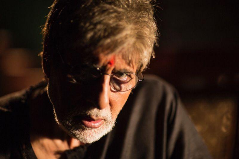 Sarkar 3 actors amitabh bachchan pictures