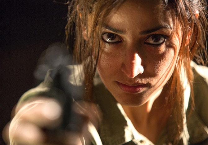 Sarkar 3 bollywood movie images