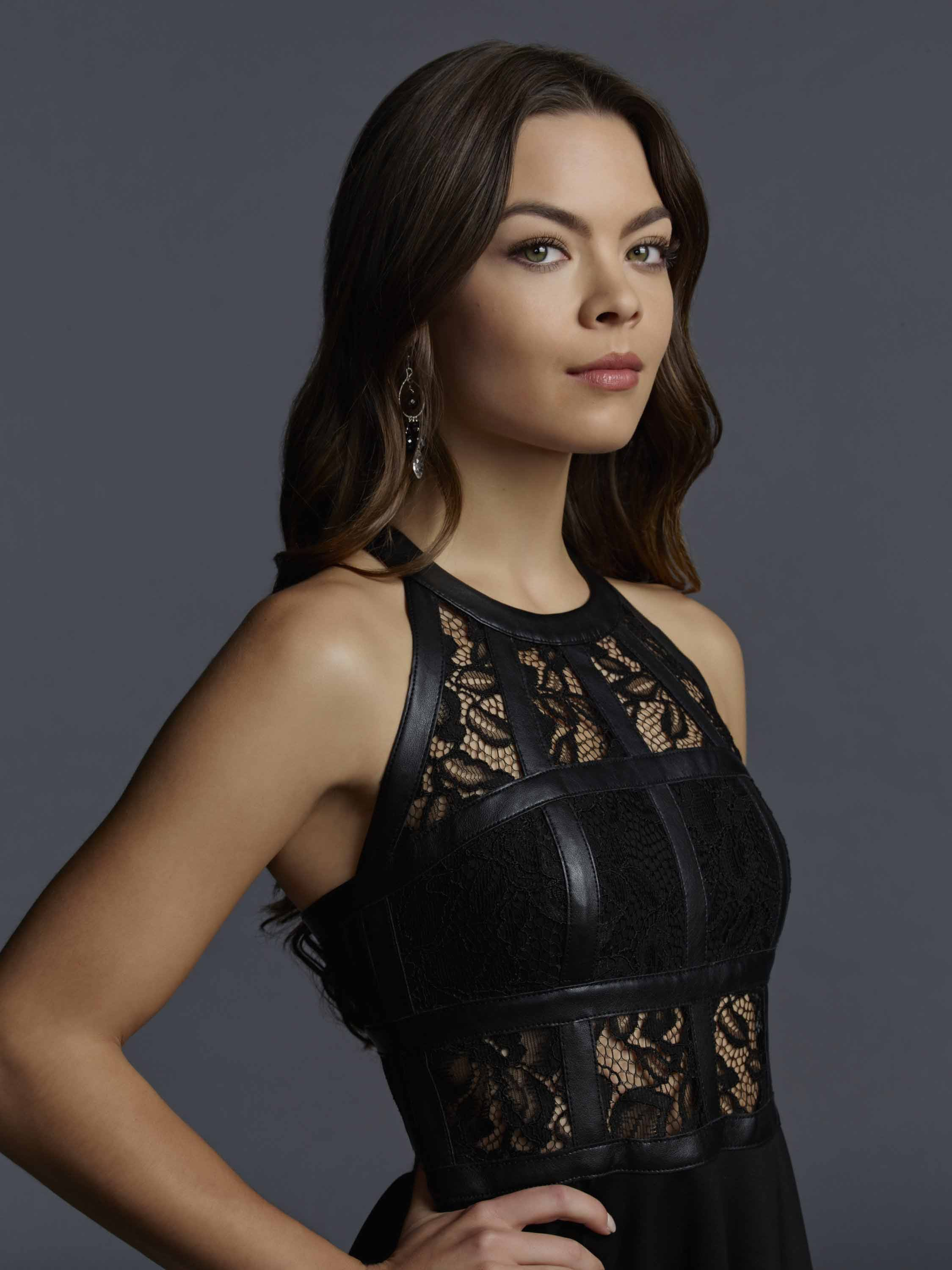 Scarlett byrne wallpapers