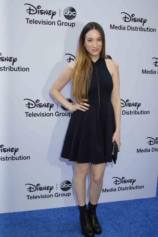 Sophie lowe black color dress pics