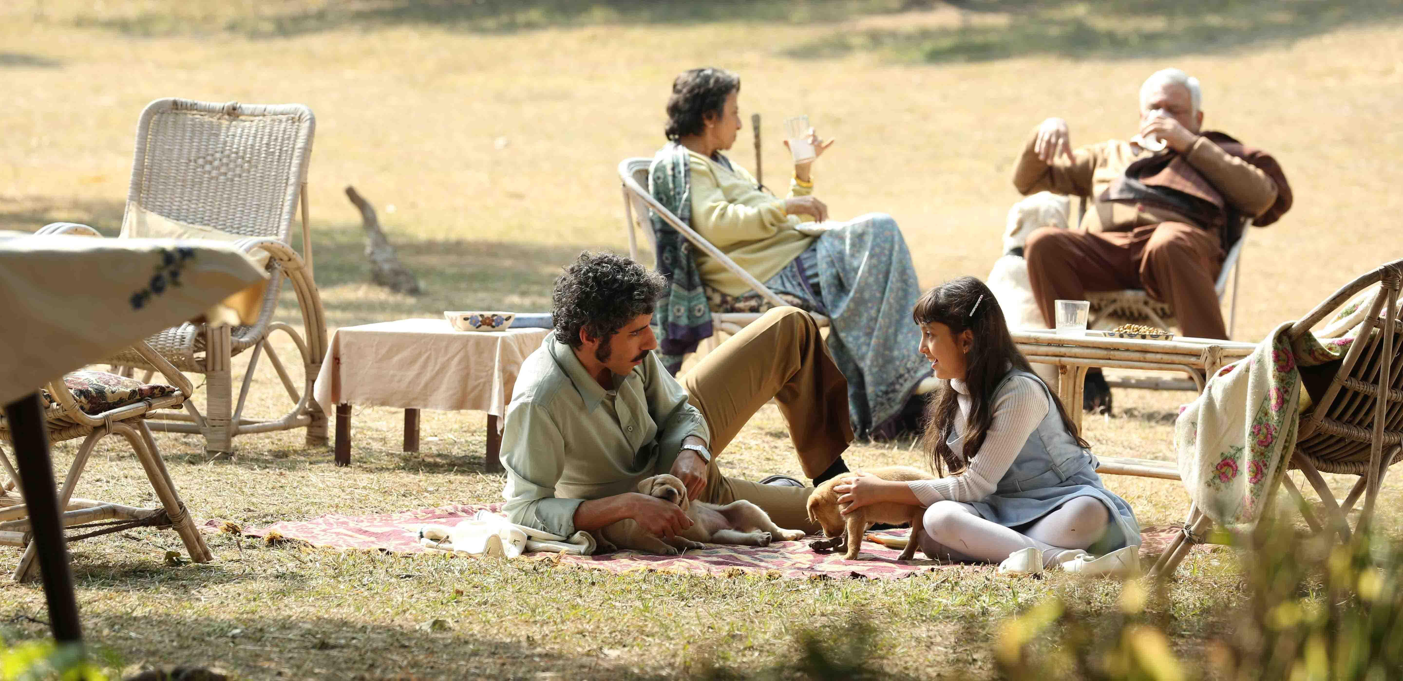 A death in the gunj hindi movie images