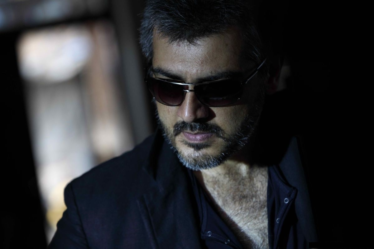 Ajith arrambam wallpaper