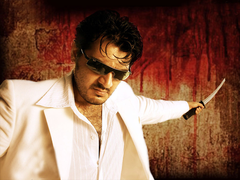 Ajith kumar billa photos