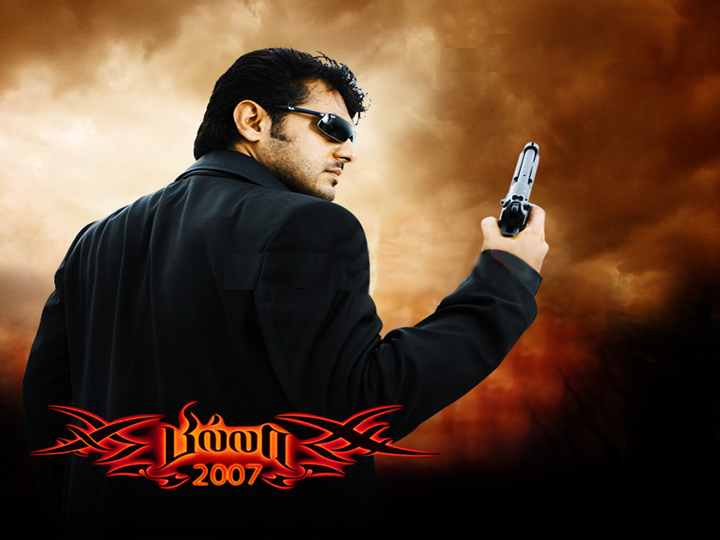 Ajith kumar billa stills